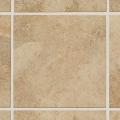 Salerno Floor Field Tile - Nubi Bianche Bel Terra