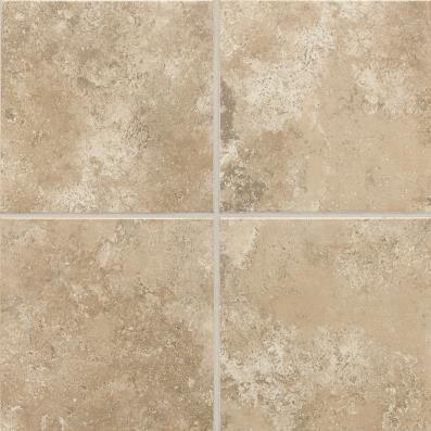 Stratford Place Floor Field Tile - Willow Branch Bel Terra