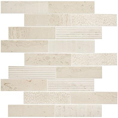 Center City Limestone - Honed - Carlton Beige Bel Terra