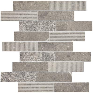 Center City Marble - Honed - Arch Grey Bel Terra