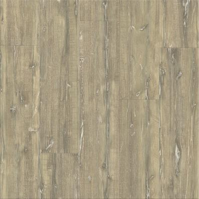 Bergen - Pecan - Warren Invincible H2O LVT Solidcore
