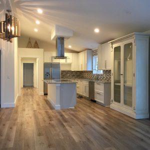 Cali Builder's Choice Aged Hickory #3400