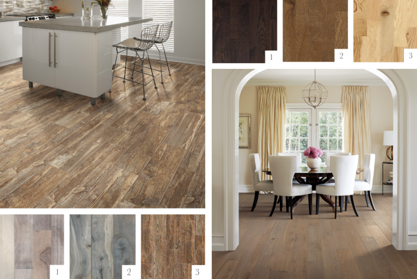 6 Flooring Trends to Try in Your Home