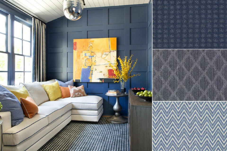 Wall To Carpet Styles That Make