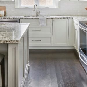 Family-Friendly Kitchen Remodel