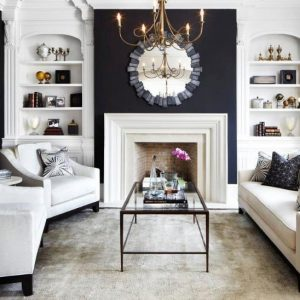 Behind The Design: Drawing Room