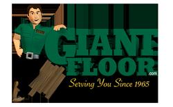 Giant Floor | Scranton, Wilkes Barre, Bartonsville, NEPA