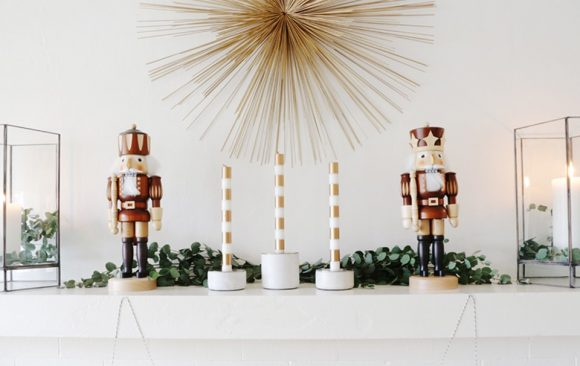 6 Ways to Make Your Home Magical this Holiday Season