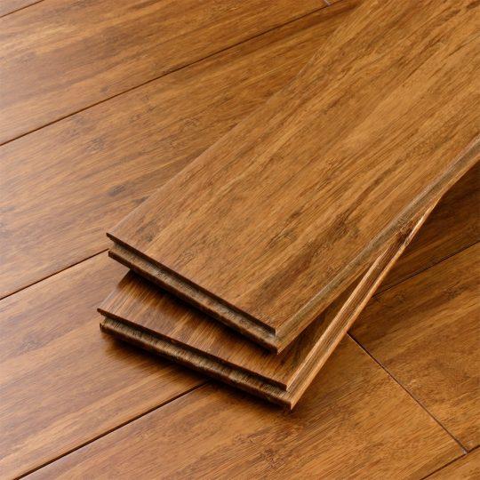 Java Click Bamboo