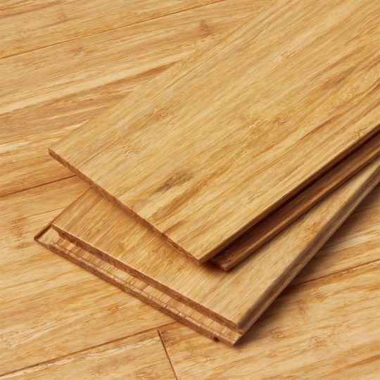 Natural Wide Click Bamboo
