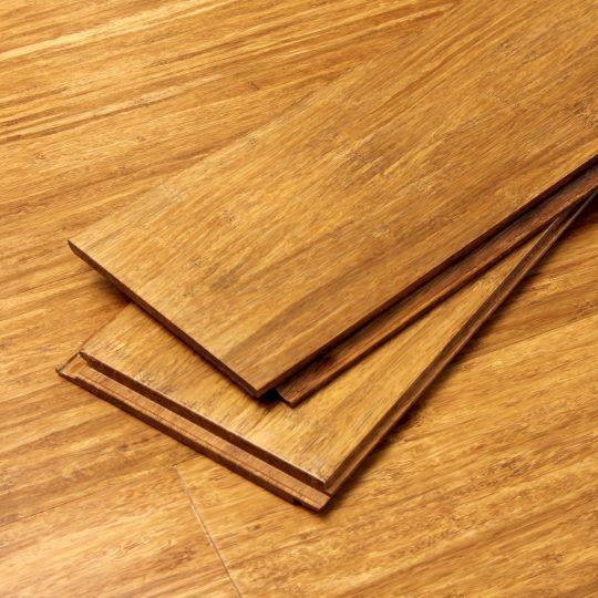 Mocha Wide Click Bamboo