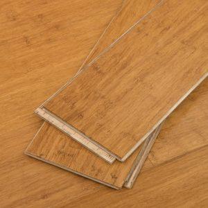 Mocha Wide Click Bamboo 9/16″