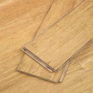 Natural Wide Click Bamboo 9/16″