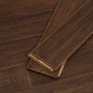 Bordeaux Click Bamboo 7/16″