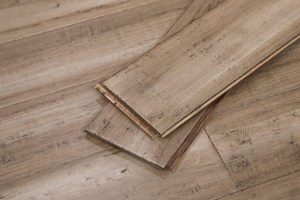 "Savanna Wide Click Bamboo 9/16"""