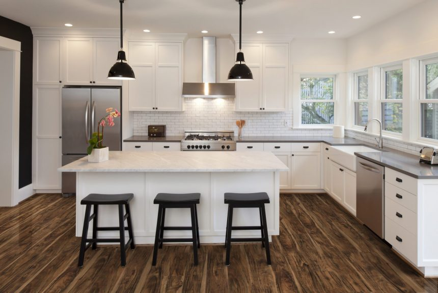 Swiftlock Laminate Flooring – Supreme Technology From One of the Top Floor Manufacturers