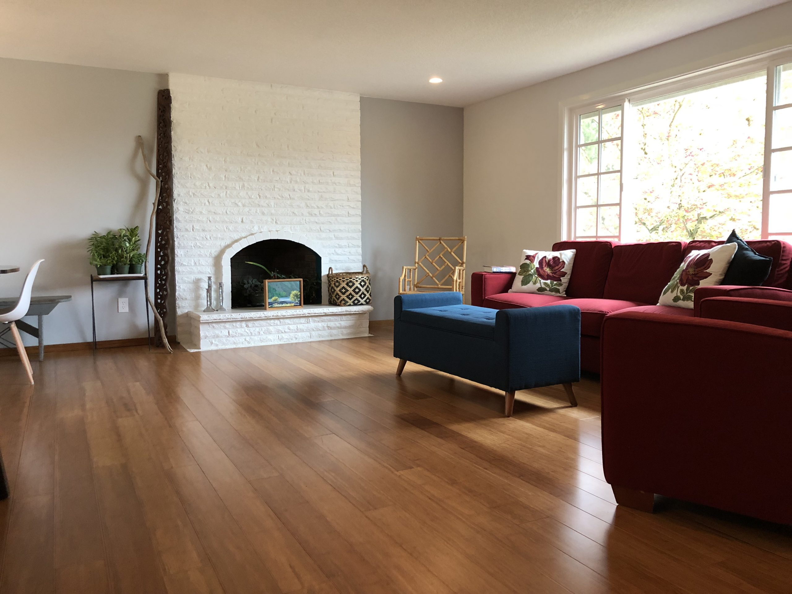 Why Get Your Floors Cleaned After Your Home Floods?