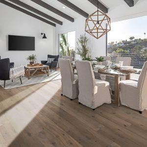 Earth Friendly Linoleum Floors