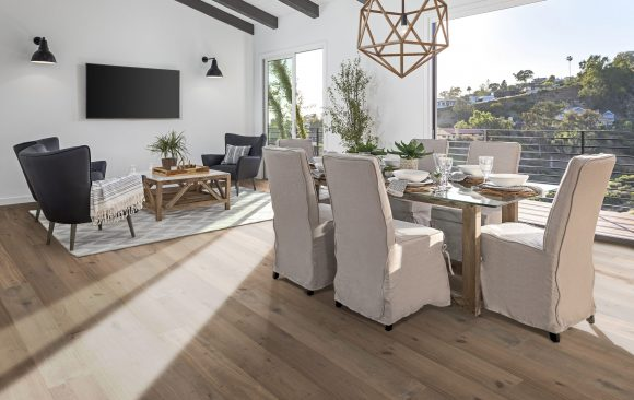 Need to Buy Cheap Flooring For a Rental Property? Here Are 5 Options