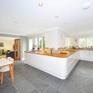 Kitchen Tile Flooring – Choosing That Right Kind of Flooring