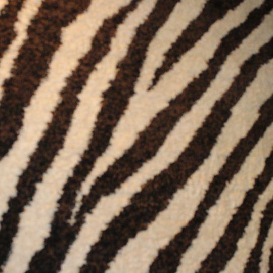 ROLL # 411167 MOHAWK BROOKFIELD ZEBRA CHOCOLATE 8'X11′